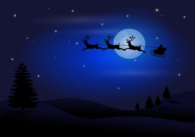 Pfffff…..Kerstvakantie, wat ga jij doen?
