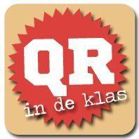 10 mogelijkheden voor QR-codes bij kleuters!