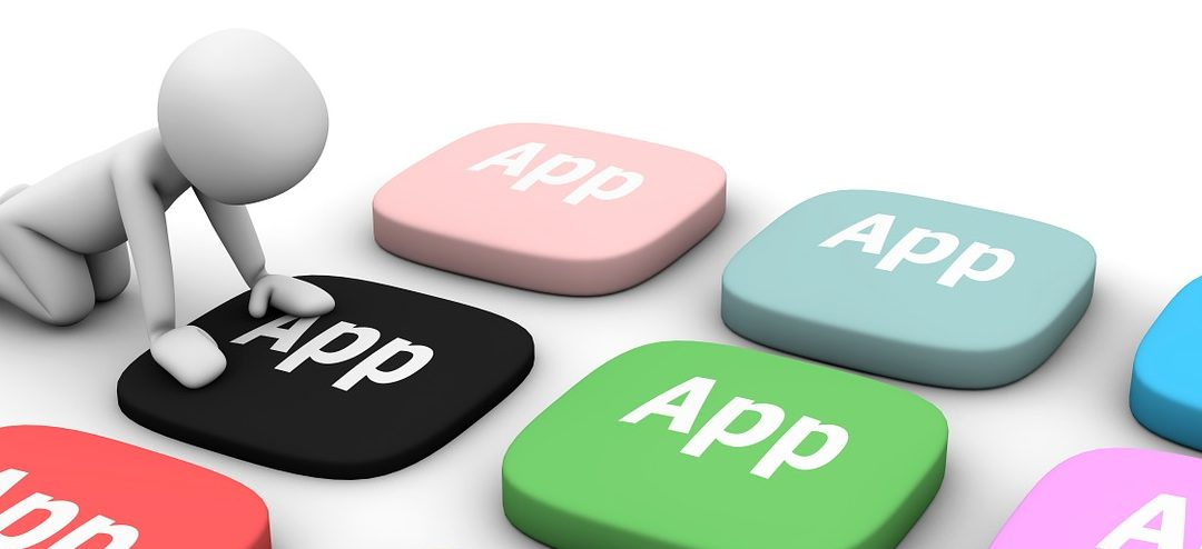 Apps op maat maken
