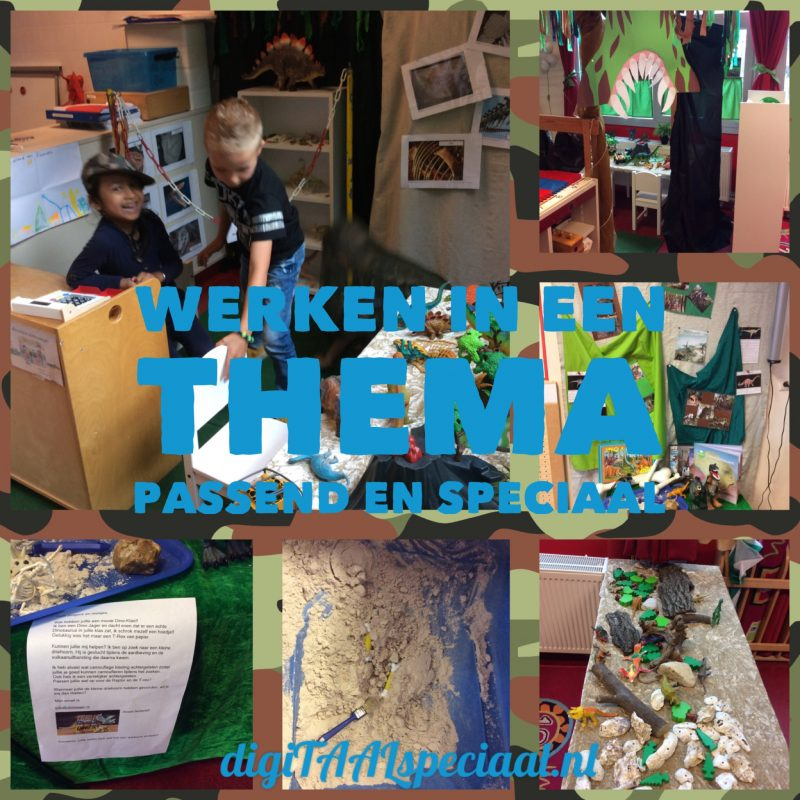 5 tips voor Passende thema's