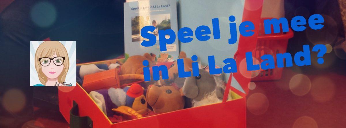 Workshop: Speel je mee in Li La Land