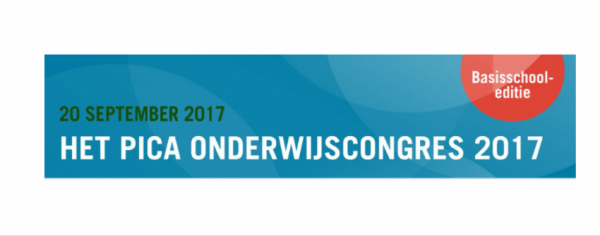 Het Pica onderwijscongres 2017