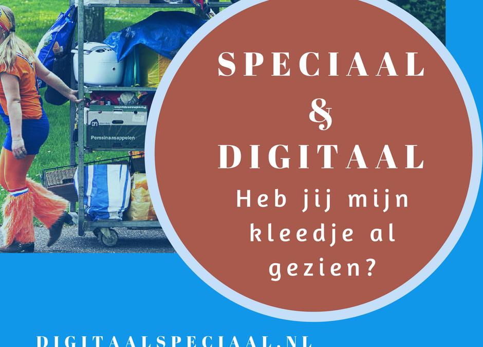 Digitaal naar de vrijmarkt
