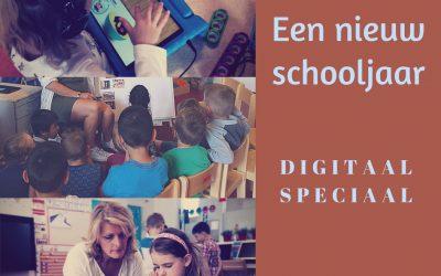 Een nieuw schooljaar komt eraan! Met tips voor TOS leerlingen