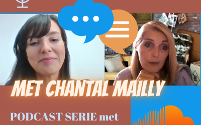 Podcast aflevering 4: In gesprek met Chantal Mailly
