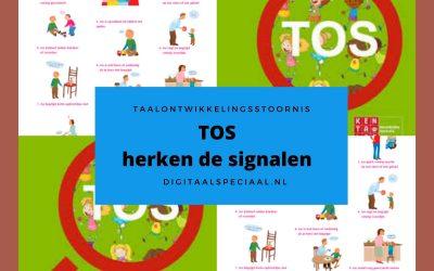 TOS, herken de signalen