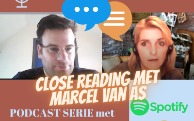 Podcast Close Reading en TOS