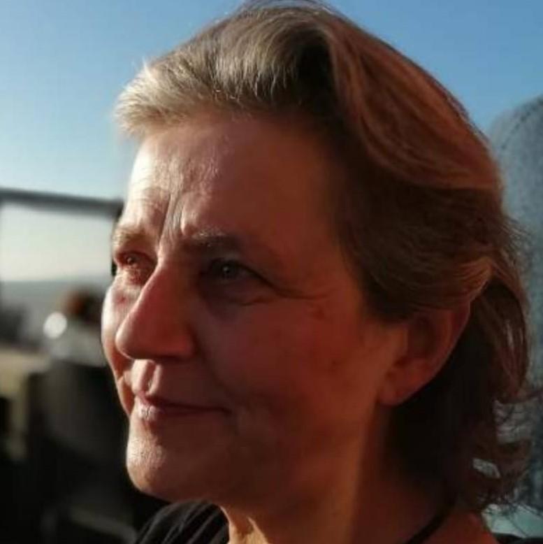 Anja Droog